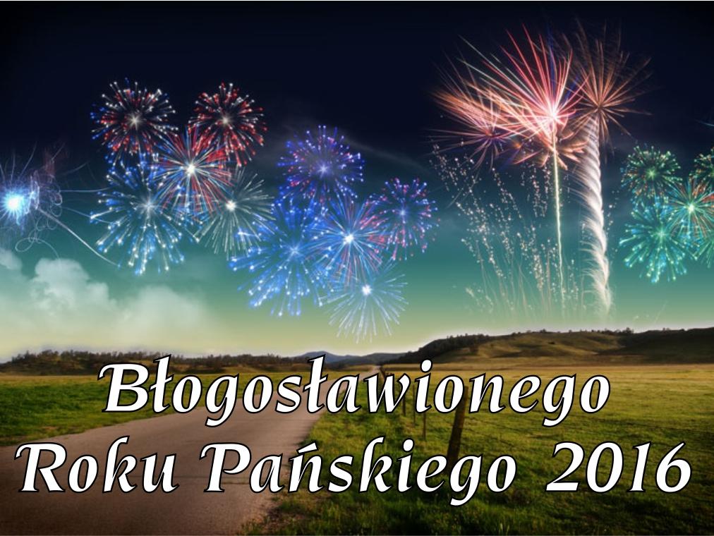 Nowy Rok 2
