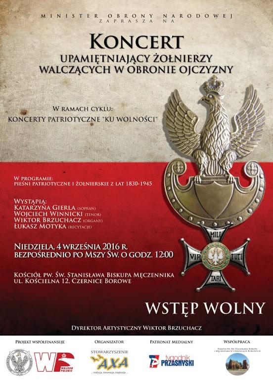 2016.09.04 Koncerty patriotyczne KU WOLNOŚCI_LQ