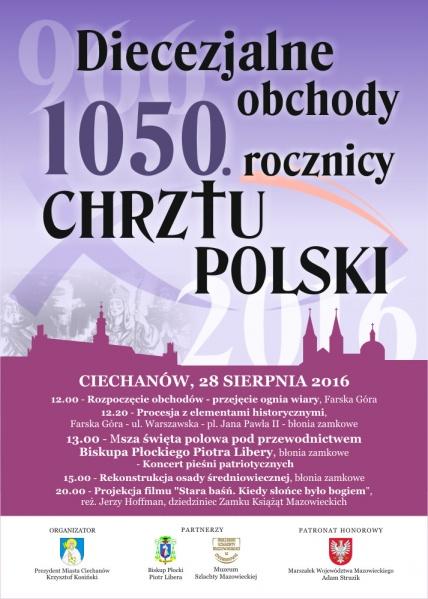 rocznica_chrztu_polski-plakat
